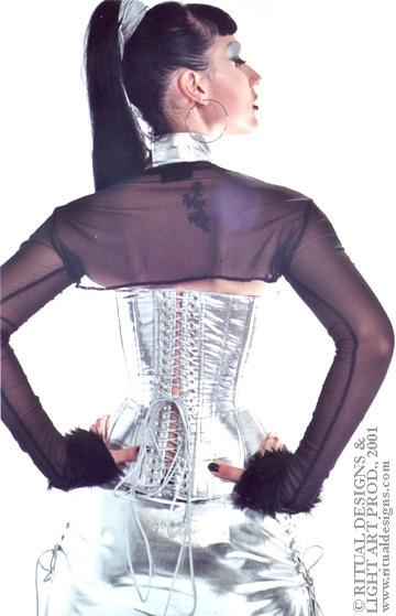 corset dk